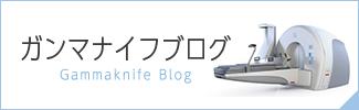 ガンマナイフブログ